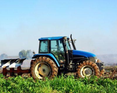 Mecanização Básica e Condução de Veículos Agrícolas