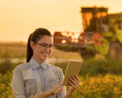 Programação e Organização de Atividades e Segurança no Trabalho Agrícola