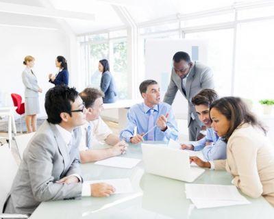 Cursos para Empresas