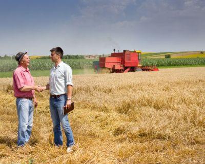 Análise de Investimentos Agrícolas