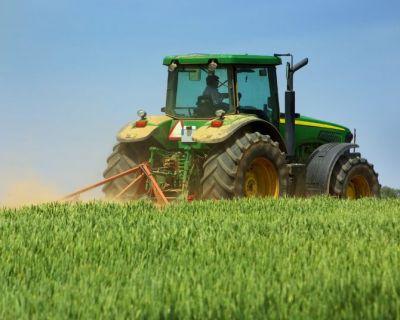 Curso de Técnico(a) de Produção Agro-Pecuária