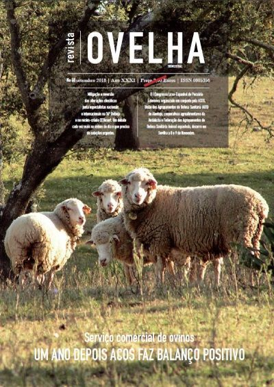 Revista Ovelha